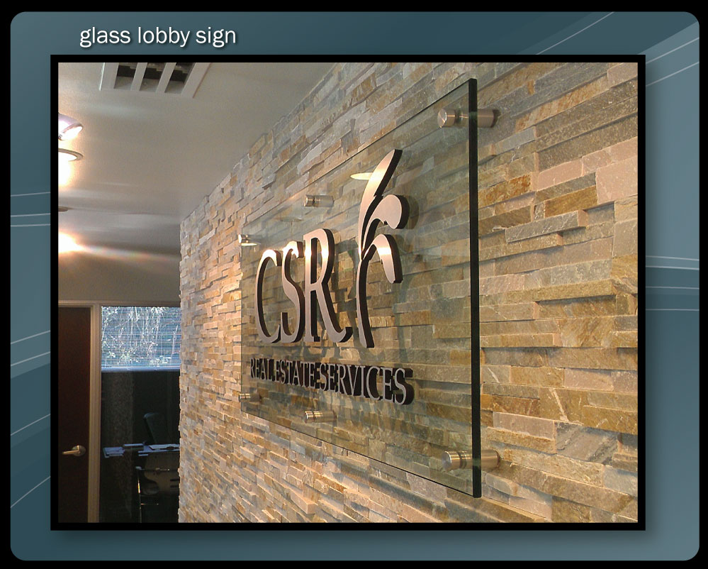 What Kinds Of Signs Are Best For Your Business Irving Tx