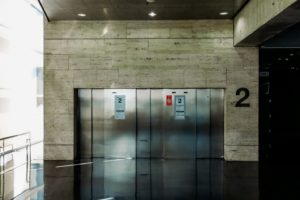 Need Elevator