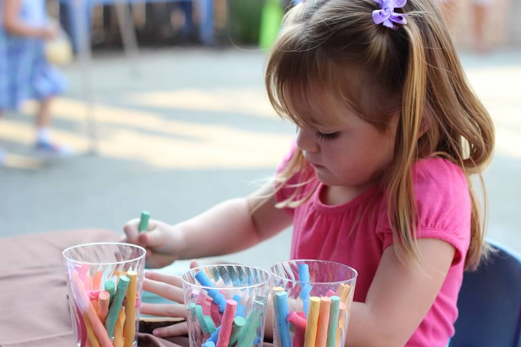Livermore: Learning Tree Tips on Choosing a Preschool