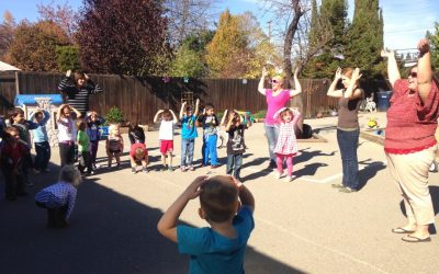 Livermore: Getting Kids Outdoors