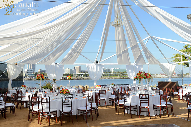 New Outdoor Banquet And Event E At Hotel Maya In Long Beach Ca Perfect For