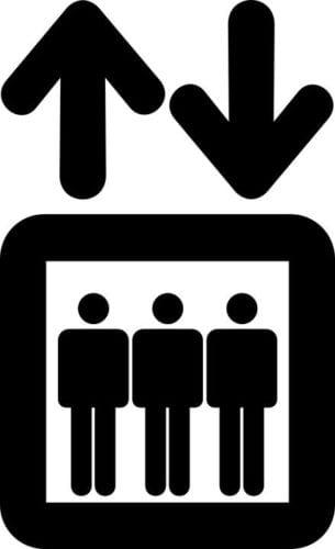 ADA-Compliant Sign