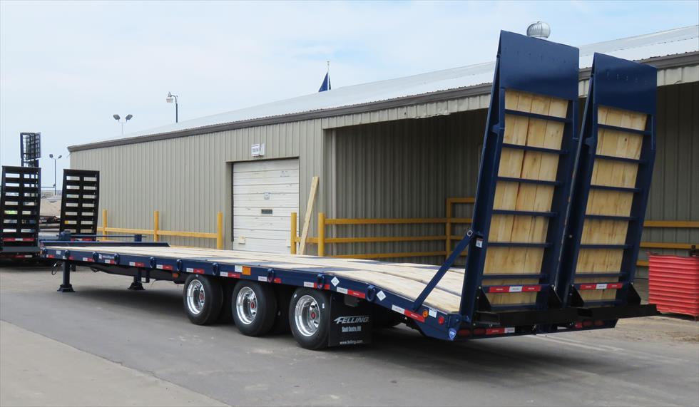 semi trailers for sale in minnesota