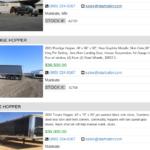 semi trailers for sale in des moines ia