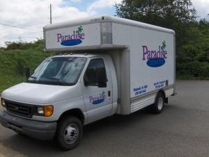 Donut-Truck