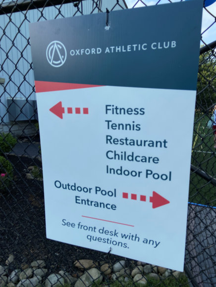 Social Distancing Rules for Fitness Centers in Wexford PA
