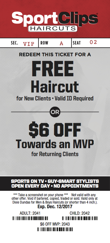 Mississauga Sport Clips Todays Latest Men Haircut Styles