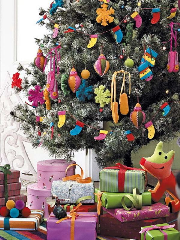 Kids christmas decorating tips nashville tennessee Decorating for christmas 2014