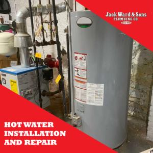 Nashville Tn Hot Water Heater Installation Repair