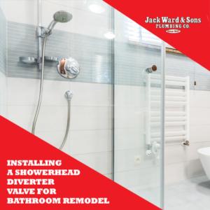 Local Nashville Bathroom Remodel Service Custom Showerhead Install