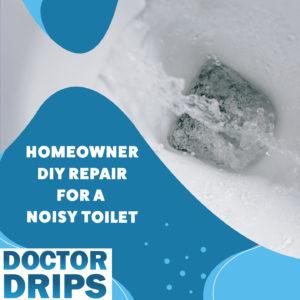 Homeowner-DIY-Repair-For-A-Noisy-Toilet
