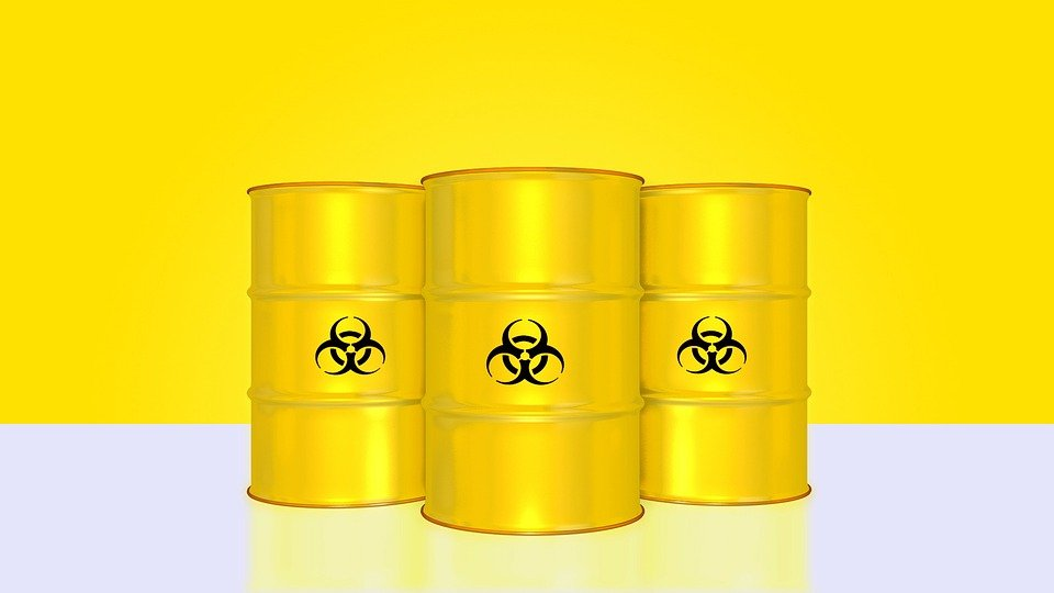 Biohazard Cleanup Services