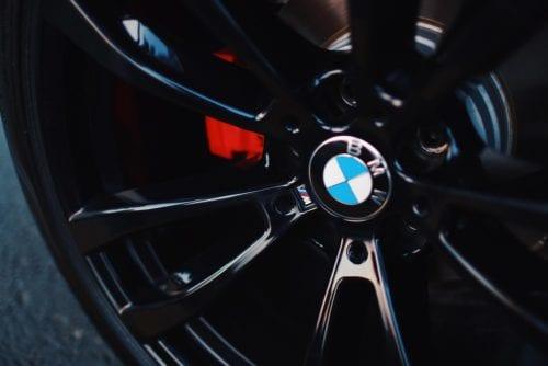 BMW Auto Repair