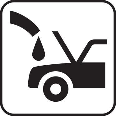 Vehicle's Oil