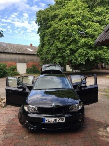 BMW Model