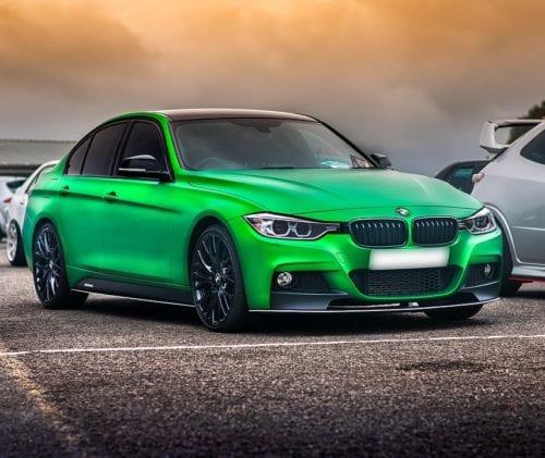 BMW Repair Shops