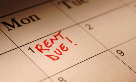 how to set and collect rent top tips for fremont rental property management. Black Bedroom Furniture Sets. Home Design Ideas