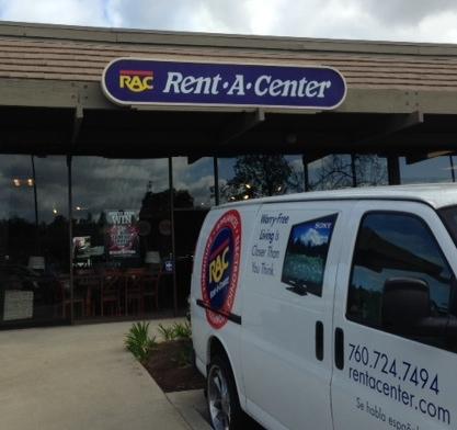 San Diego Rent A Car Center