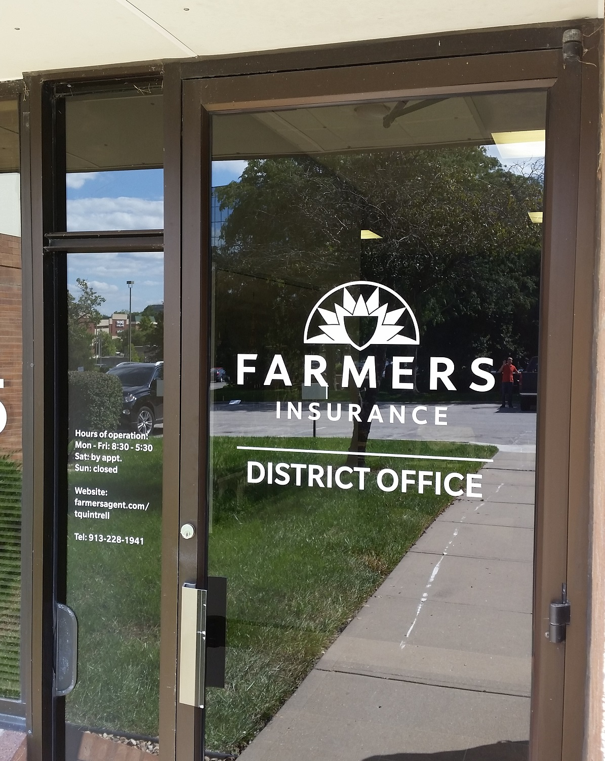 Farmers Insurance Corporate Office