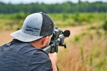 C2 Gun Shooting Range