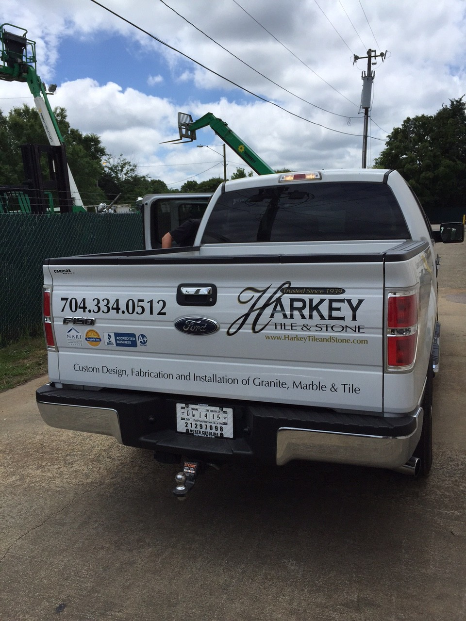 Harkey Tile And Stone