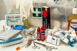 Biohazard Cleaning