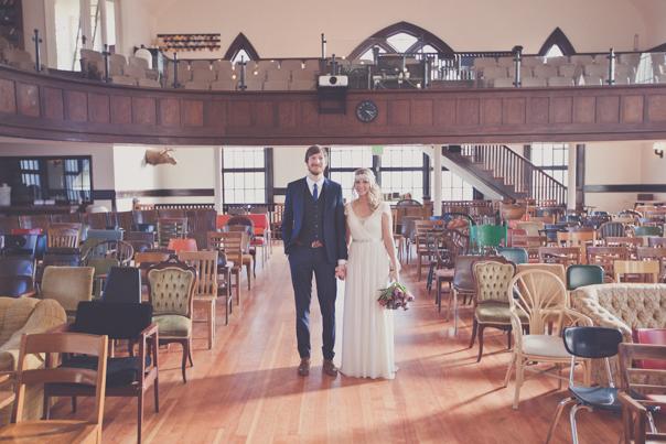 portland oregon wedding engagement photography-21 & Whimsical Portland Wedding at Door of Hope Church pezcame.com