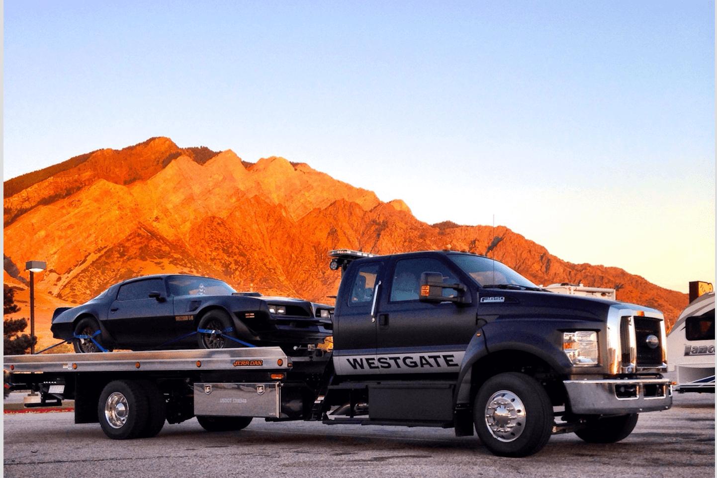 tow truck wraps decals salt lake city west valley murray utah