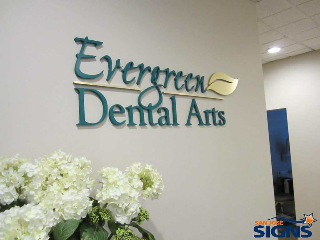 Attention Dentists Examples Of Lobby Amp Illuminated