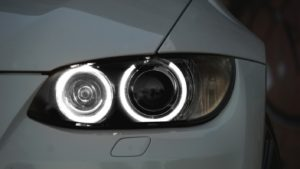 BMW Headlight Technologies