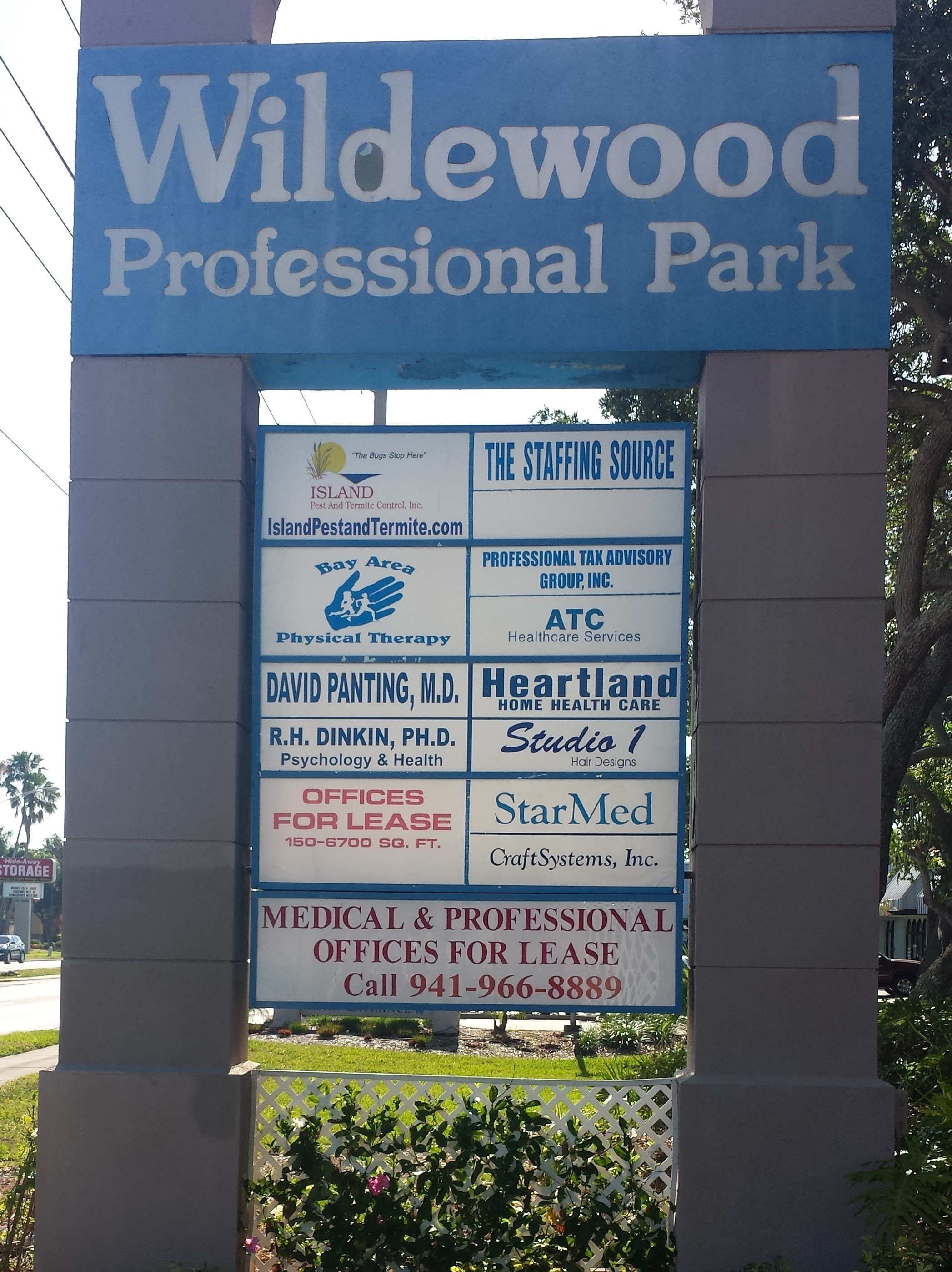 Refurbishing Signs For Your Sarasota Fl Or Bradenton Fl