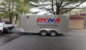 Dyna Electric