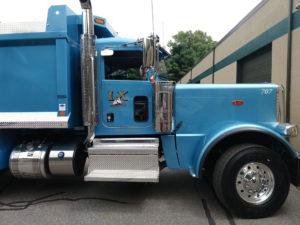 Trucking Company in Hartford County