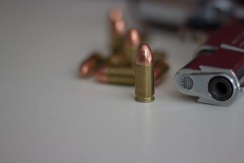Shooting Course