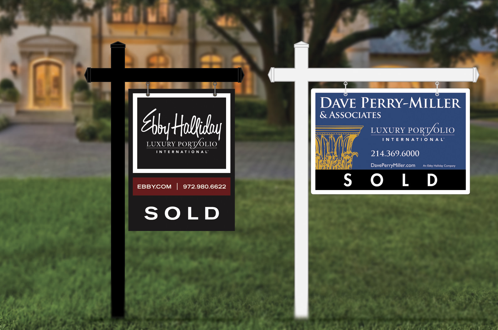 Real Estate Signs In Tustin Ca Featured Product