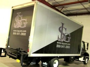 ISG Truck - AFTER