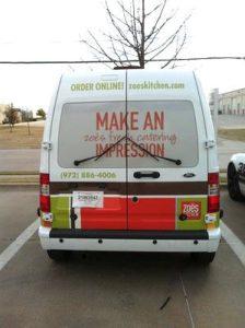 Local Advertising